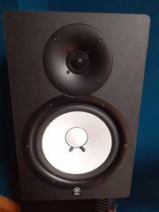 Yamaha HS80 M Studio Monitor
