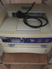 Laser Drucker HP