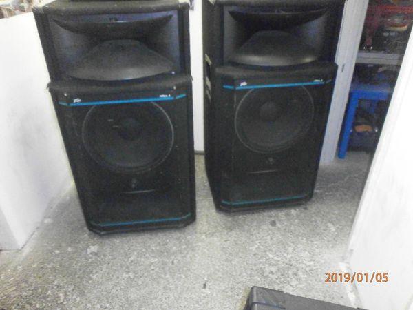 Musik Boxen nur 200 Euro