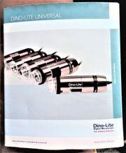Microscope - Digital USB - Premier Dino-Lite -