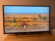 LCD-TV SONY KDL-32W705B zu verkaufen
