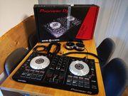 Pioneer ddj sb2 DJ-Controller Wie