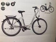 Kalkhoff e-bike 26 Zoll