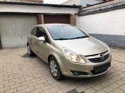 Opel Corsa 1 4 Edition