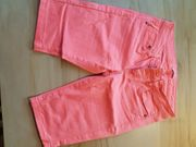Hose Short Hot Pants Gr
