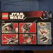 Lego Star Wars 7671