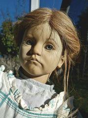 Anette Himstedt Puppe Käthe