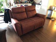 2-Sitzer TV Sofa Pius Home