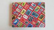 Briefmarke Sammelalbum