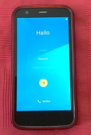 Motorola Moto G 4 5