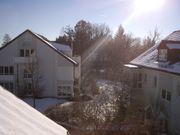Schöne möblierte Dachgeschoßwohnung in München-Waldtrudering