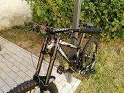 Mountainbike Downhill-Bike Banshee Legend MK 2