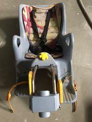 Fahrrad Kindersitz Römer Jockey mit