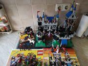 Lego Sets 6042 6090 6103
