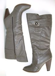 Moderne Stiefel Gr 41