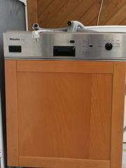 Miele Geschirrspülmaschine G646