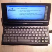HP Jornada 680 Nie Benutzt