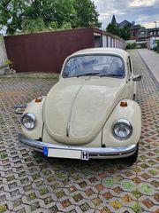 Vw Käfer 1302L TÜV 08