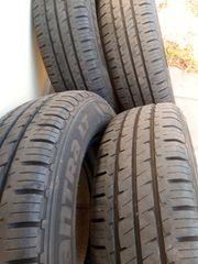 4 Reifen 175 70R14C 95