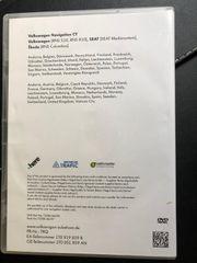 DVD Navigation West Europa RNS