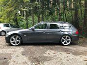 BMW E 91