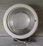 Einbaulampe Lampe Licht Leuchte - Weiß