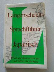 Langenscheidts Sprachführer Japanisch - Praktische Redewendungen