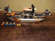 LEGO City 60014 - Einsatz für