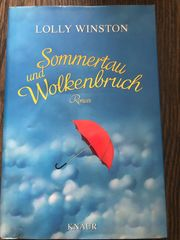 Sommertau und Wolkenbruch Lolly Winston