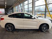 BMW X4 xDrive 20d M