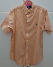 Polo Ralph Lauren Kurzarm Hemd