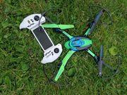 Carson x4 quadcopter 370 fpv