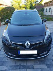 Familienauto Renault Grand Scenic 7