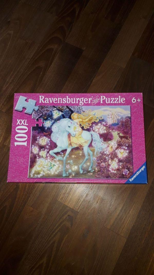 Ravensburger Puzzle 100 Teile