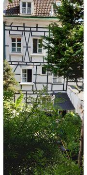 Wunderschönes Fachwerkhaus mit Garten