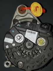 Audi A6 4B 140A Lichtmaschiene