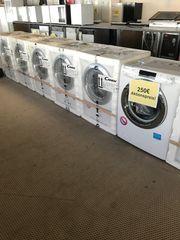 Waschmaschinen 8kg A 1500 u