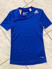 Adidas Techfit Shirt Gr 140