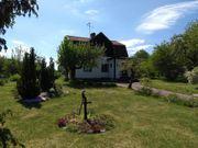 Schweden Småland Einfamilienhaus renoviert ruhig