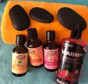 Mobile Massage für Jedermann
