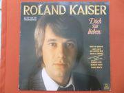Vinyl Roland Kaiser - Dich zu