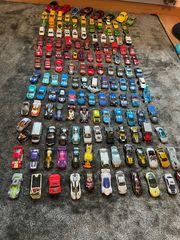 Spielzeug Autos Konvulut