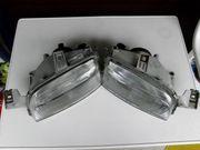 Fiat Punto176 Bj 98-Teile Lampen-Blinker-Schalter-ect 1--15