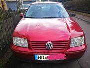 VW Bora 2,