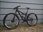 Cannondale Scalpel Si Carbon 29