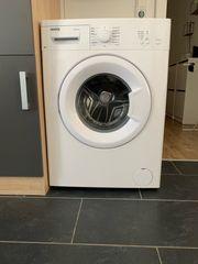 Waschmaschine Zustand wie neu
