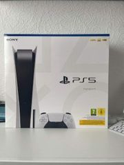 Sony - Playstation 5 - Disc Version