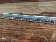 königskette gedreht 925 silber