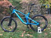 Canyon Strive CF 8 0
