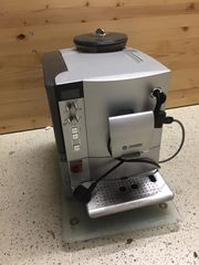Bosch Kaffevollautomat